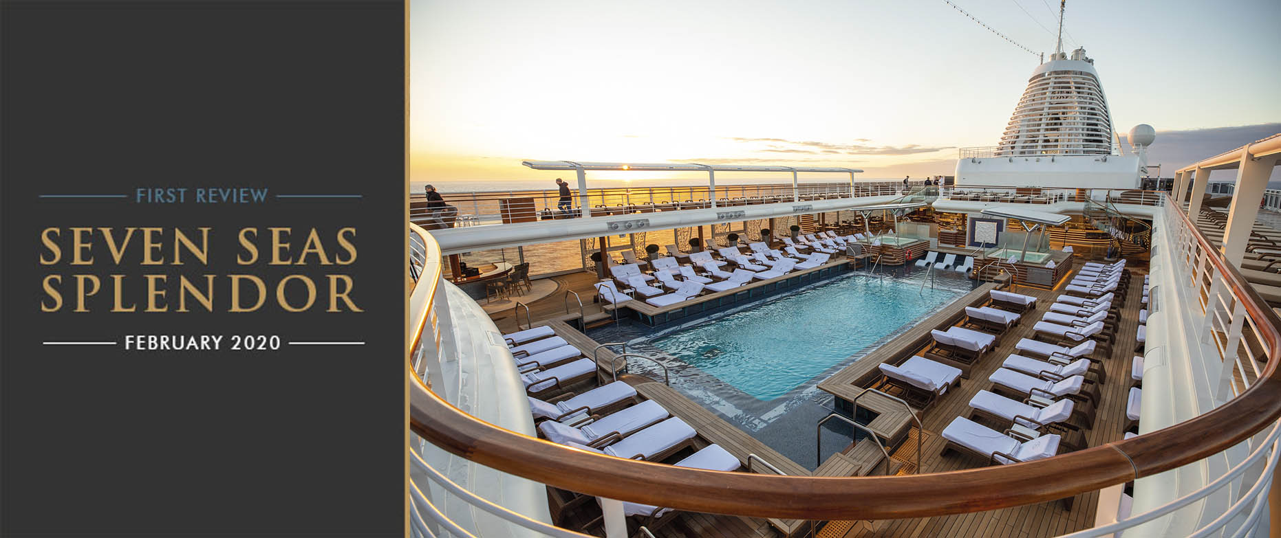 Luxury Perfected? Seven Seas Splendor Review