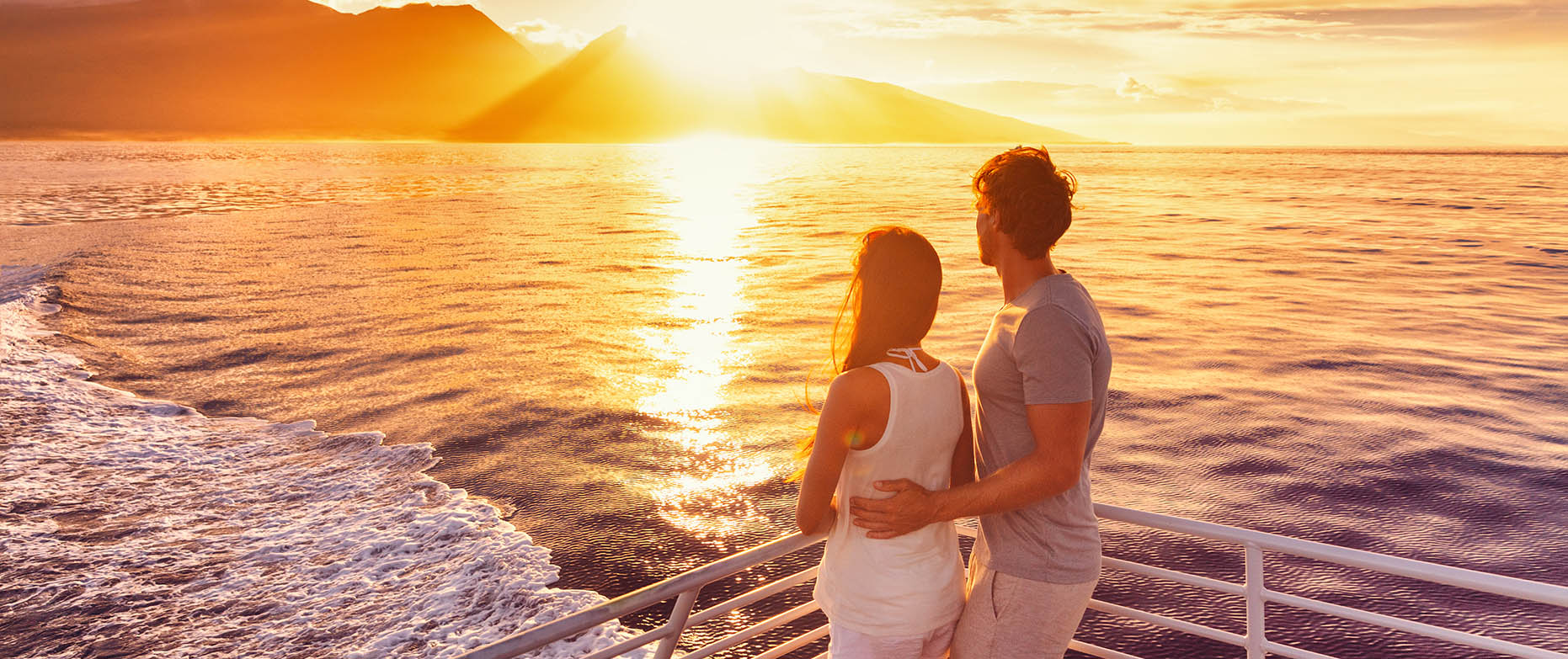 The Best Cruises For Couples