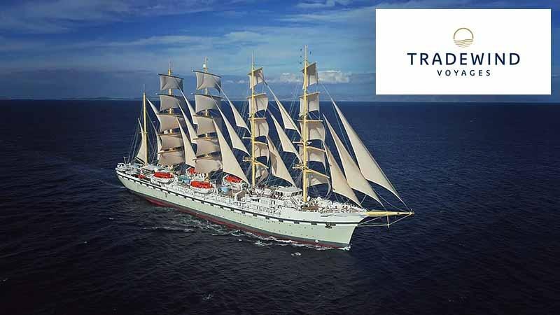 Pre-register for Tradewind Voyages