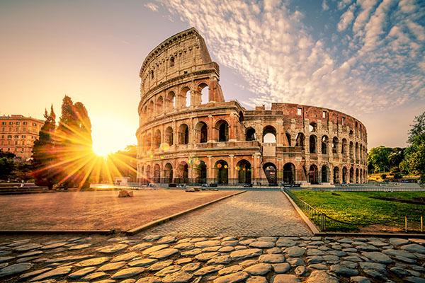Civitavecchia (Rome) to Barcelona SeaDream 2 2021-10-30