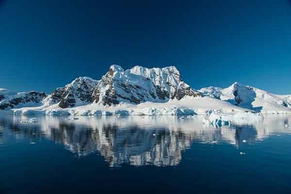 Antarctica Expedition Scenic Eclipse 2022-01-06